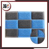Циновка конструкции цвета двойника катушки PVC для полезной входной двери напольных и