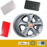 車の部品のための粉のコーティング