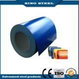 A qualidade principal Pre-Painted a bobina de aço galvanizada
