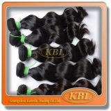 Свободный соткать бразильских волос девственницы