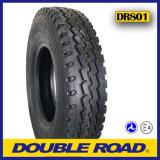 Longmarch doble marca Doublestar Annaite Road neumático (1200R20, 315/80R22.5)