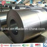 Feuille en acier galvanisée plongée chaude de bobine (ISO9001 : 2008 ; LA BV ; GV)