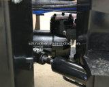 3 Pers van de Grond van de Rol van de Trommel van de ton de Dubbele met Dieselmotor