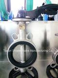 Marineindustrie-Drosselventil für Meerwasser