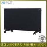 Подогреватель панели электрического конвектора способа подогревателя панели стеклянный
