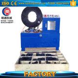 Frisador da mangueira/mangueiras hidráulicas manuais que frisam a máquina/mangueira hidráulica