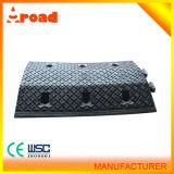 Alto topetón de velocidad plástico de la capacidad de carga