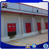 Acero prefabricado fácil del palmo grande de la instalación para el almacén de la industria