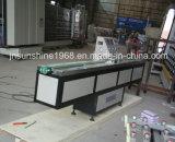 Máquina de extrusão de butilo vidro isolante butil máquina de estanqueidade de cola