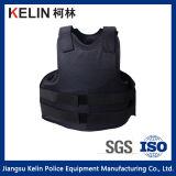 Het externe Vest van het Bewijs van de Kogel van de Stijl (Nij 0101.04 Niveau IIIA 9mm &. 44)