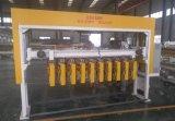 Bloc automatique faisant la machine/bloc usiner/machine de brique