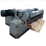 Machine en bois de tour de Debarker de logarithme naturel