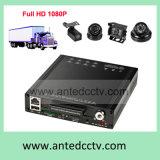 Videosorveglianza del camion di logistica e DVR con 3G 4G GPS WiFi