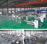 La fábrica suministra directo la planta de Kurkure de los bocados del maíz para la venta