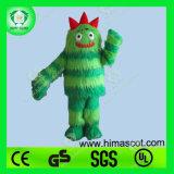Hi fr71 Gabba Brobee Mascot Costume