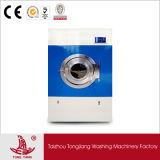 Kapazität 10kg Wärmetumble-dem Trockner zu des Dampf-180kg (SWA)