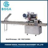 Prijs van de Machine van de Verpakking van het geavanceerd technische de Multifunctionele Hoofdkussen van het Koekje