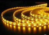IP64 impermeabilizan dos años de tira flexible de la garantía DC12V LED