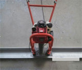 Aço inoxidável Honda Power Vibratory Floor Leveling Surface Finishing Machine