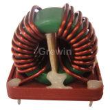 Inducteur de pouvoir, inducteur toroïdal de faisceau