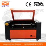 Machine de découpage célèbre de laser de commande numérique par ordinateur d'appareil de bureau