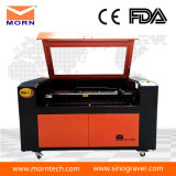 Équipement de gravure et de coupe laser pour le bois acrylique