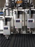 다중 가공 압축 공기를 넣은 목공 CNC 대패 기계