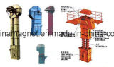 マテリアルズ・ハンドリング・システムのためのTdのセメントのバケツエレベーター