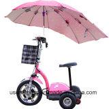 高齢者と身体障害者の調節可能なシートの電気移動性のスクーター