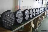 IGUALDAD del coche/del motor/de la demostración auto LED del LED 31*10W