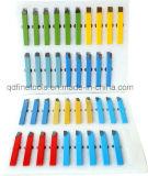 ANSI conjuntos del mango de maniobra del carburo de 38 pedazos/herramientas del torno/herramientas de corte
