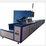 De Machine van het Lassen van het Canvas van de hoge Frequentie voor de Automatische Glijdende Ononderbroken Machine van het Lassen van de Structuur van de Film van de Hoge Frequentie van het Type