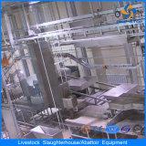 Machine van de Slachting van het Vee van Ce de Rituele in Slachthuis