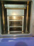 Machine programmable de choc thermique de 2 chambres (TS-162)