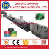 Plastikhaustier-Verpackungs-Riemen-Strangpresßling-Maschine