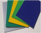 Comitato composito di alluminio di serie verde che usano per la decorazione interna