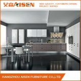 Badly Kitchen Design Modern PVC Kitchen Cabinets