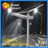 40W 5년 보장, 조정가능한 태양 전지판을%s 가진 태양 전지판