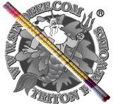 """0.8"""" Roman Candle 24 disparos de fuegos artificiales con coloridas cometas"""