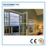 우수 품질 Windows 및 PVC 여닫이 창 Windows의 문 직업적인 제조자
