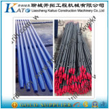 Hex. 22mm*108 Rock Seed-planting drill Rod with 11/7/12 Dismantles