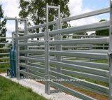 中国のオーストラリアの標準電流を通された牛ヤードのパネルの卸し業者