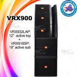 """Vrx932lap Amplificadores de 12 """"Amplificador Speaker Line Array"""