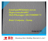 Novos materiais de construção / painel de parede / placa de gesso / teto de PVC