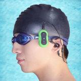 Lecteur MP3 Sport avec 2 Go de casques sans fil enveloppants