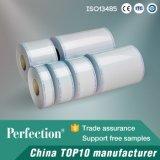 Bolsa de esterilización Paper-Film Rollos para dispositivos médicos de embalaje