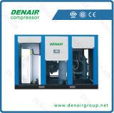 Винтовой компрессор низкого давления (ISO&ISO)
