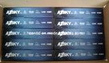 Azsky G6 DVB-S2 HD+GPRS Combo per l'Africa Iks Receiver Single o Twin Tuner Optional