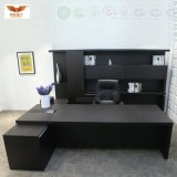 Fsc Certification Durable Modern MDF L Shape Office Desk Executiva