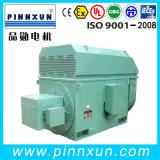 Трехфазное Large Wound Rotor Motor для Cement Mill